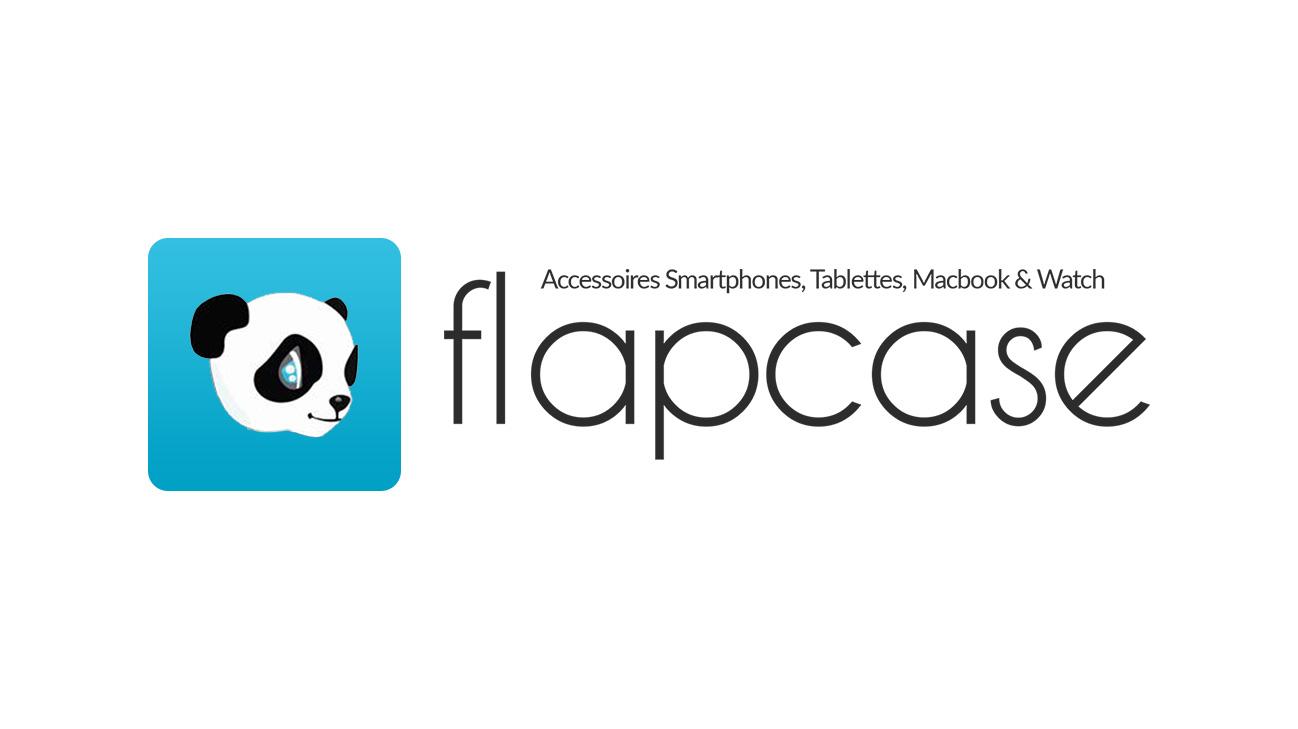 Flapcase sur internet