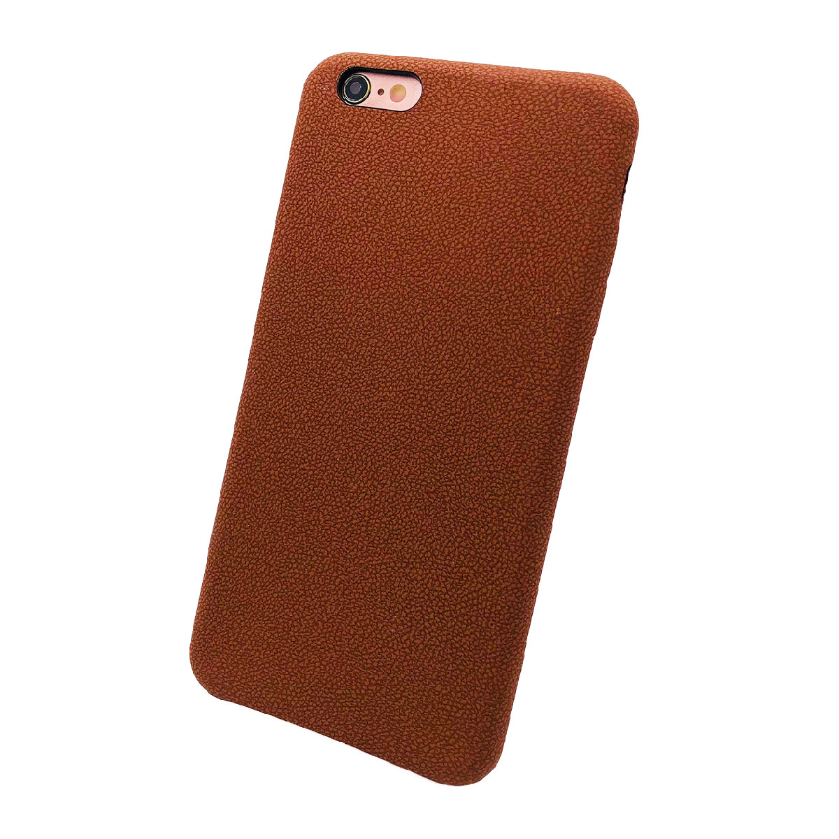 coque iphone 6 effet cuir