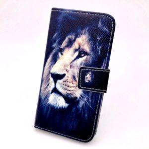 FLAP SAMSUNG GALAXY S6 LION