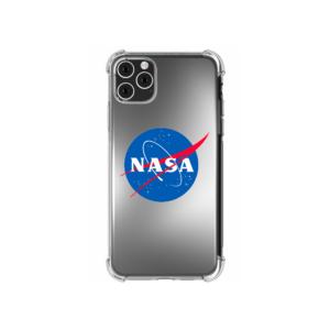 COQUE IPHONE 11 PRO NASA