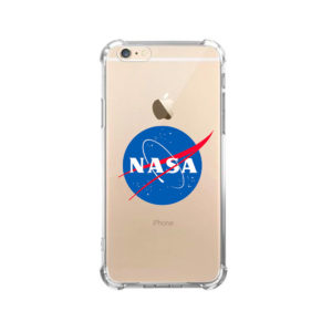 COQUE IPHONE 6/6S PLUS NASA