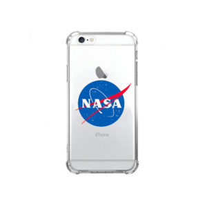 COQUE IPHONE 6/6S NASA