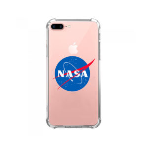 COQUE IPHONE 7/8 PLUS NASA