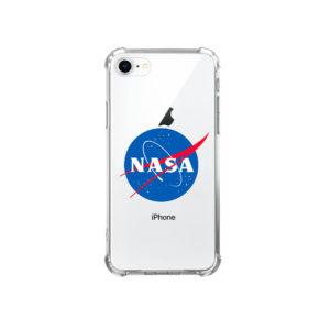 COQUE IPHONE 7/8 NASA