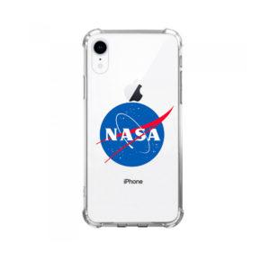 COQUE IPHONE XR NASA
