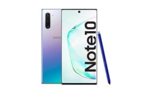 Protection écran Tech-adjust pour Samsung Galaxy Note 10