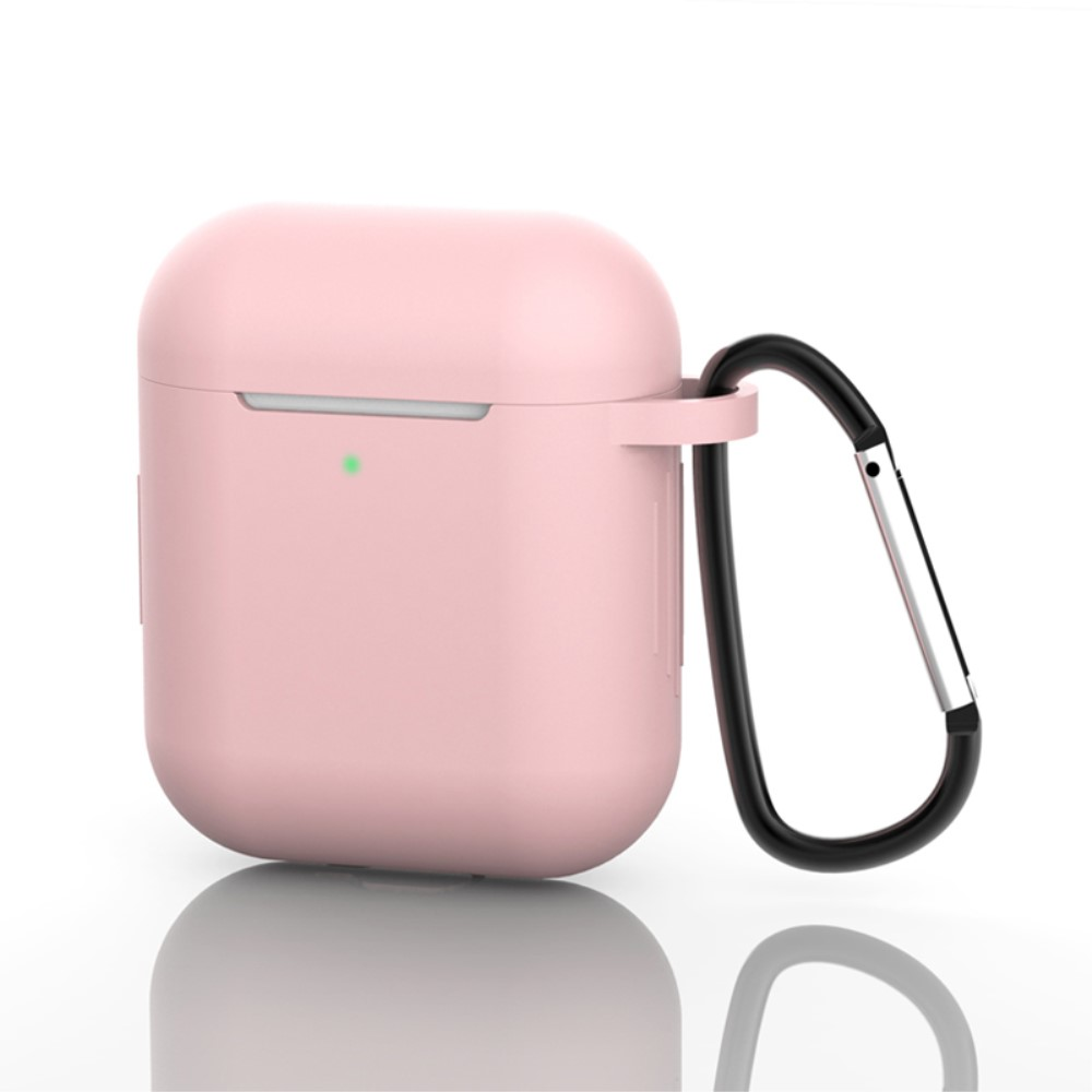 COQUE DE PROTECTION SILICONE AIRPODS