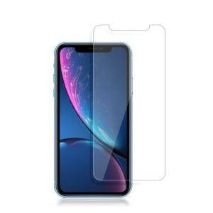 PROTECTION VERRE TREMPE IPHONE XR