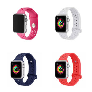 BRACELET APPLE WATCH 42MM / 44MM SPORT DESIGN UNI