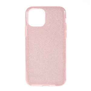 Coque iphone 11 paillette