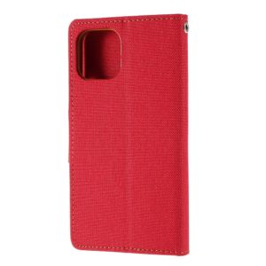 Etui rabat iPhone 11