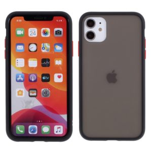 Coque iPhone 11 contour silicone