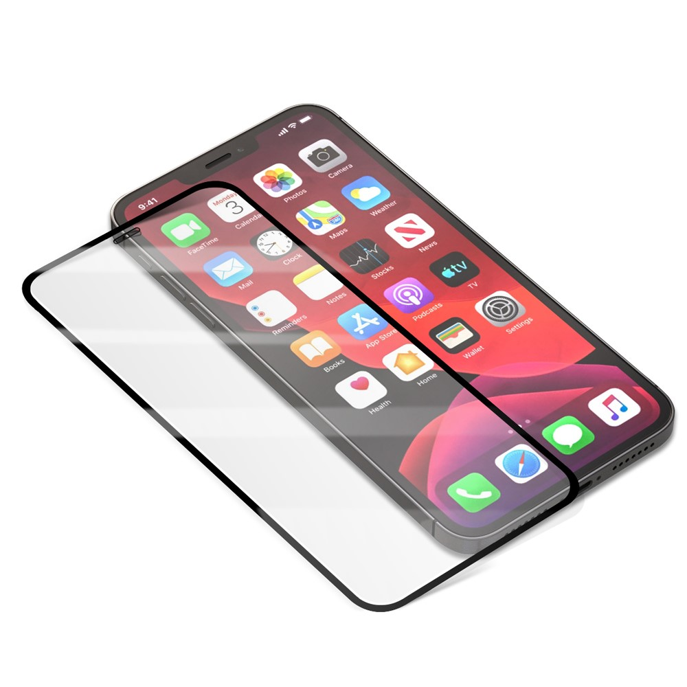 verre trempé iphone 12
