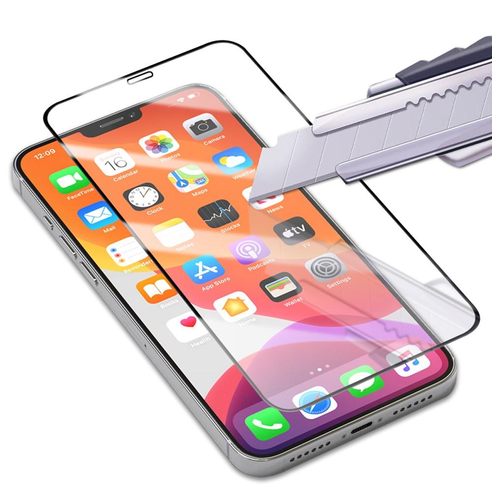 verre trempé anti casse iphone 12