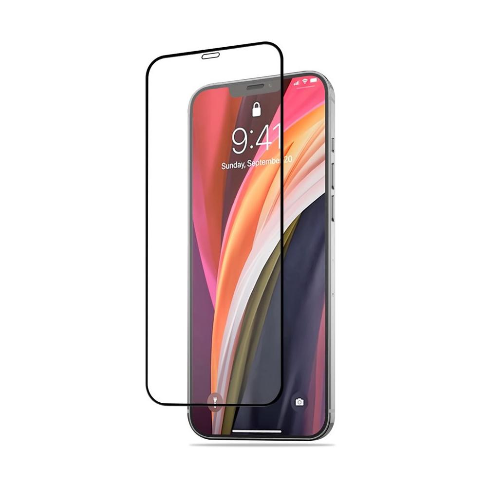 protection d'écran en verre trempé intégrale iphone 12