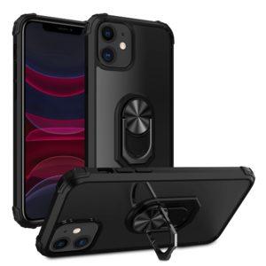 Coque Iphone 12 Noire renforcée