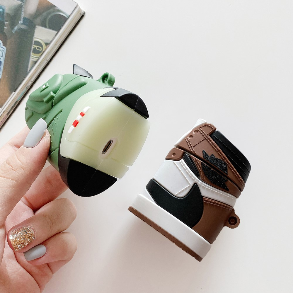 COQUE AIRPODS SPORT SHOES